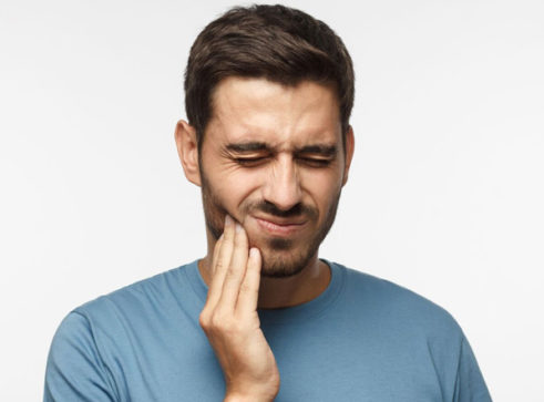 Broken Teeth - Treatment - Smile Perfections Dental