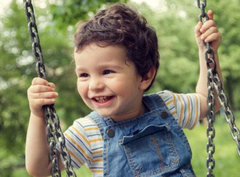 Children's Teeth - Treatment - Smile Perfections Dental